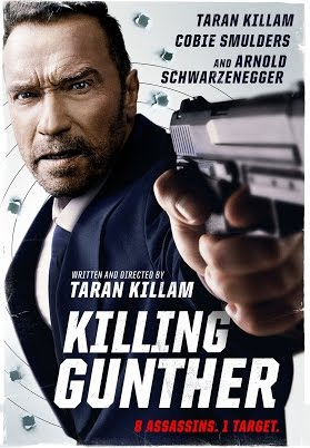 A Group Of Hitmen Led By Blake Taran Killam Are Fed Up With Gunther The Worlds Greatest Hitman They Take It Upon Themselves To Eliminate